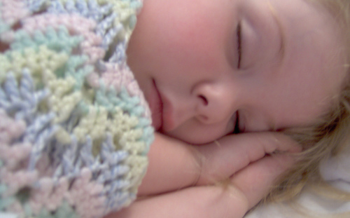 sleeping_child