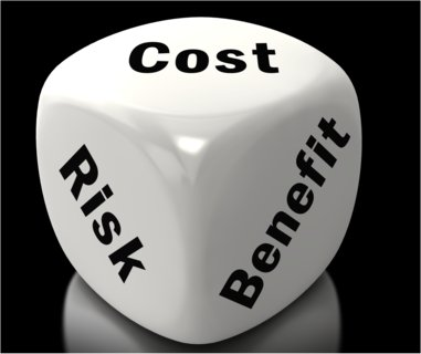 cost-risk-benefit