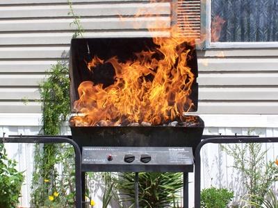 hillbilly gas grill