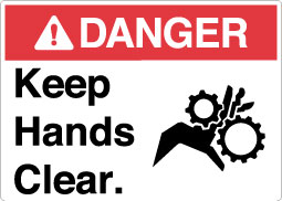 Danger_Keep_Hands_Clear_JY41_ANSI
