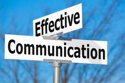 research paper on effective communication in the workplace