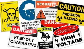 safety-sign-collage