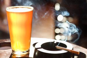 beer-cigarette