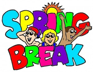 Spring_Break_logo