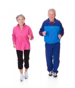 elderly-jogging