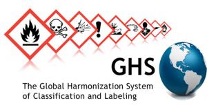 GHS-Header